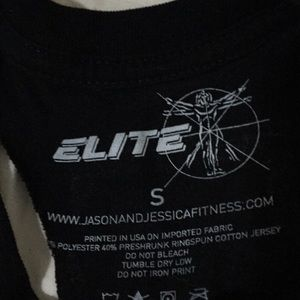 jason and jessica fitness Tops - ‼️Everything Must Go‼️ Muscle T